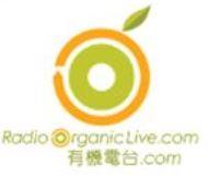 Radio Organic Web-Radio site
